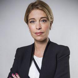 Socialförsäkringsminister  Annika Strandhäll Socialdepartementet