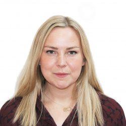 Kerstin Mikaelsson