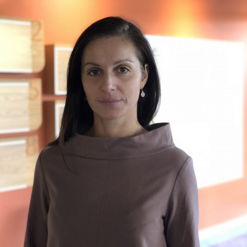Katarina Fehir
