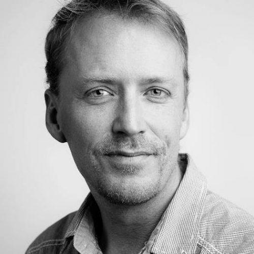 Klas Hyllander foto
