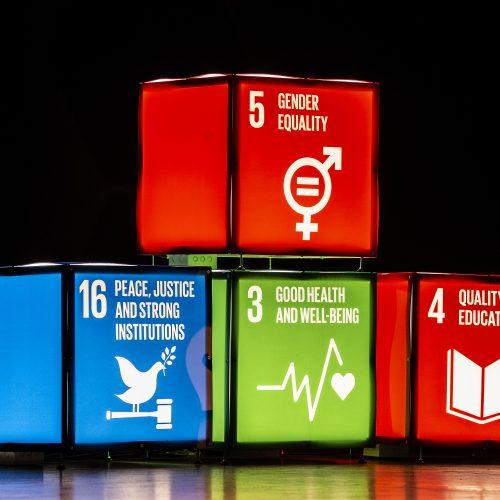 Forum för jämställdhet 2020. Foto Anna Hållams